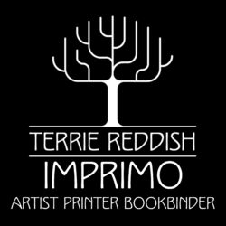 Terrie Reddish   –   Imprimo Press